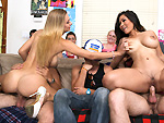 bang bros girls Luna Star