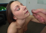 facialfest ALEX: The Horny French Girl