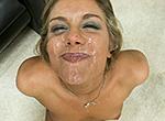 facialfest Surfer Girl Gets Pounded W/ Nikki