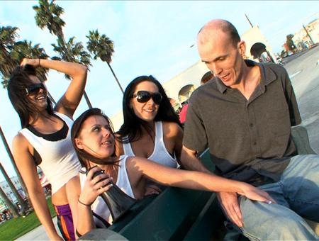 bangbros Ballin In Venice Beach