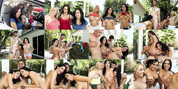 bang bros girls Kodi Gamble