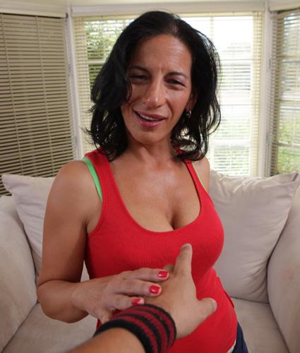 pornstar Melissa Monet