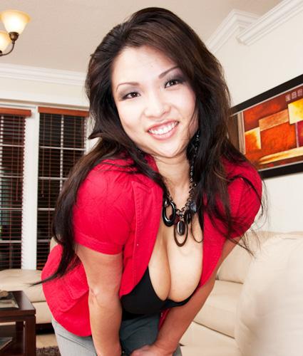 bangbros pornstar Alexis Lee