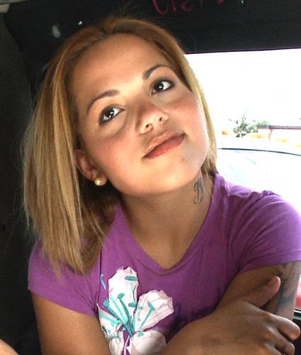 bangbros pornstar Cynthia Lopez