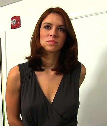 pornstar Nicole Rider