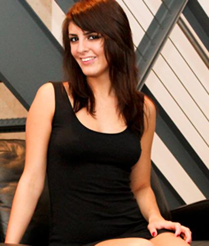 bangbros pornstar Bella Luciano