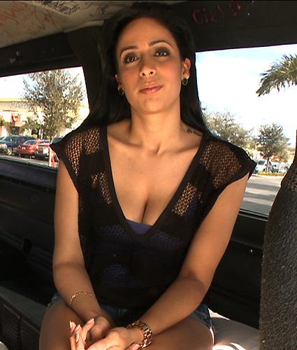 bangbros pornstar Nadia Lopez