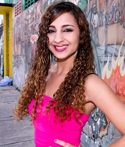 bangbros pornstar Janessa Ortiz