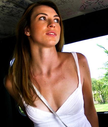 bangbros pornstar Thena Sky