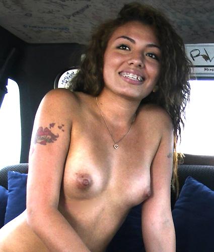 bangbros pornstar Ariel Monroe