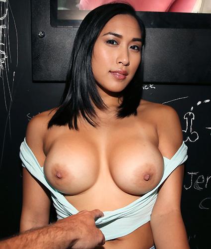 pornstar Mia Li