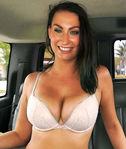 pornstar Tiffany Cane