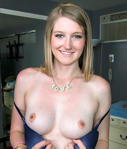 pornstar Summer Carter