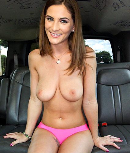 pornstar Molly Jane