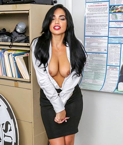 bangbros pornstar Selena Santana