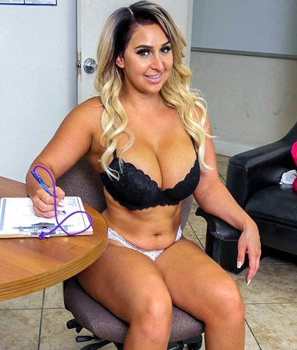 bangbros pornstar Nina Kayy