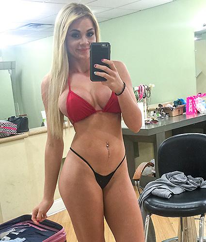 bangbros pornstar Skyla Novea