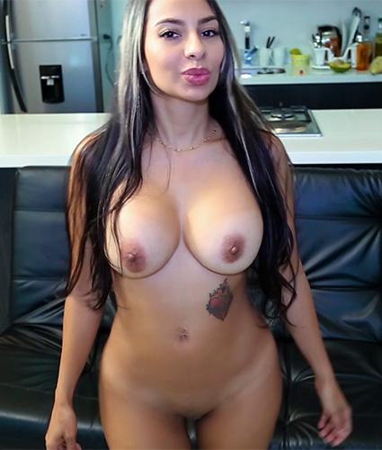 bangbros Catalina Diaz
