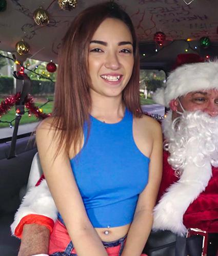 bangbros pornstar Kiley Jay