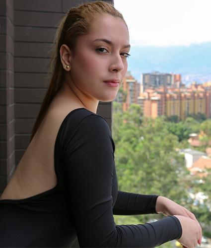 pornstar ariel bolivar