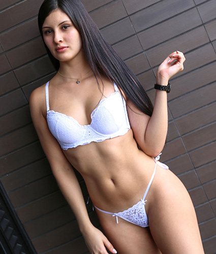 bangbros pornstar Samanta Lopez