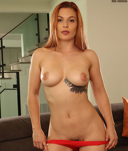 pornstar Sloan Harper