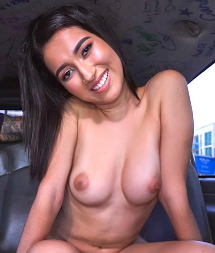 bangbros pornstar Elle Monela