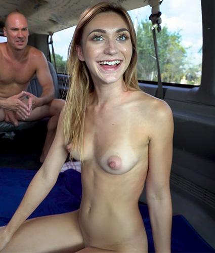 pornstar Ana Rose