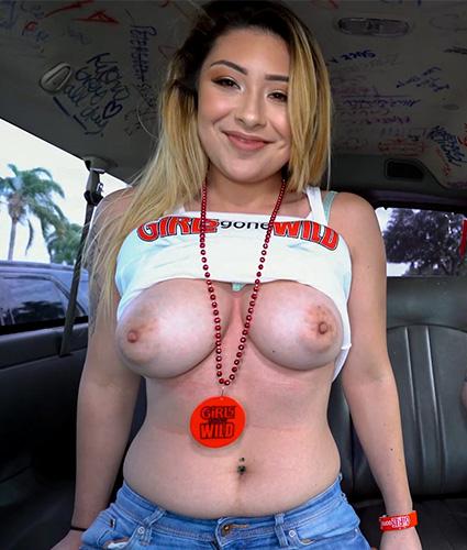 pornstar Serena Skye