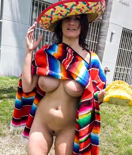 bangbros pornstar Becky Bandini