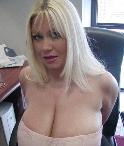 pornstar Samantha 38g