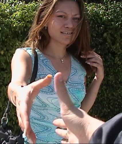 bangbros pornstar JJ Marie