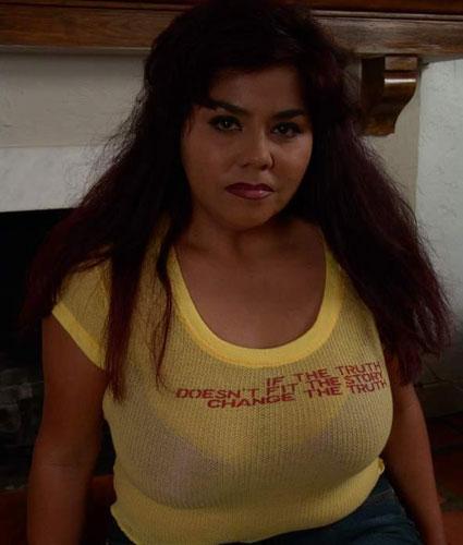 bangbros pornstar Nikki Santana