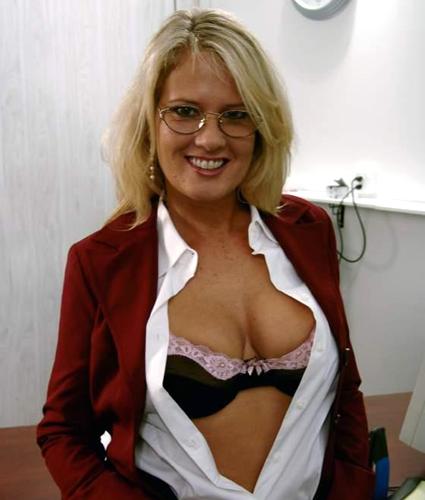 pornstar Angie