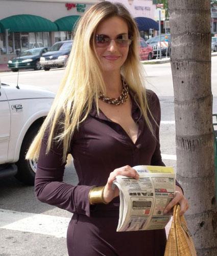 bangbros pornstar Nina Jaymes