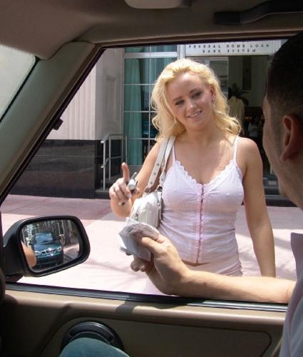 bangbros pornstar Vanessa Michaels