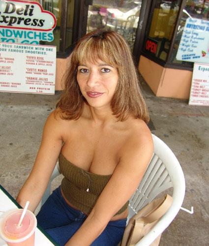 bangbros pornstar Monica