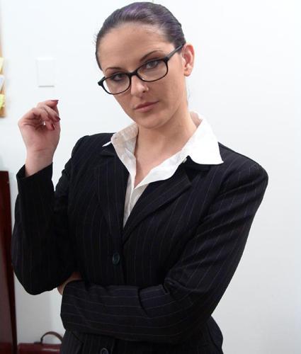 pornstar Caroline Pierce