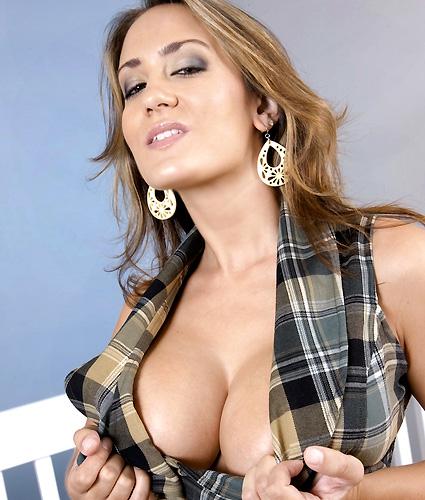 pornstar Trina Michaels