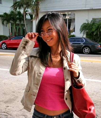 bangbros pornstar Tia Ling