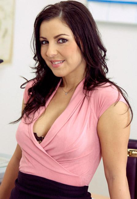 bangbros pornstar Maria Bellucci