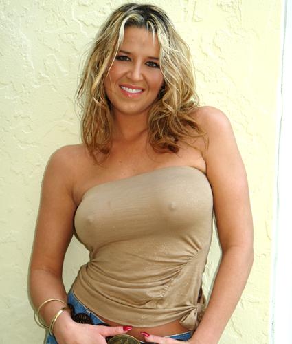 pornstar Kelli Tyler