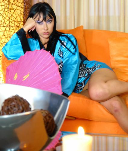 bangbros pornstar Bianca Dagger