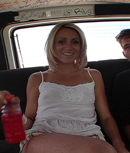 pornstar Lexy Sweet