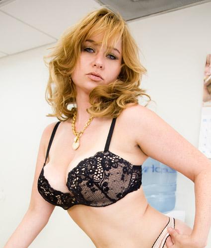 pornstar Violet Adamson