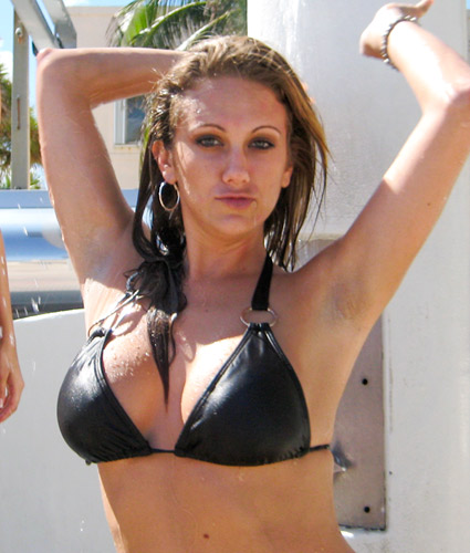 bangbros pornstar Rhiannon Alize