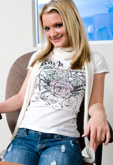 bangbros pornstar Brooke Lynn