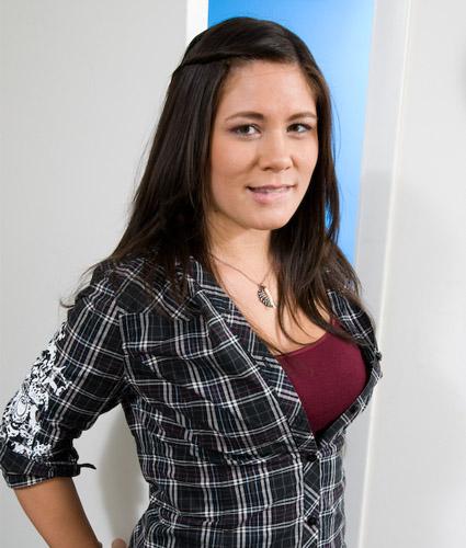 bangbros pornstar Miranda Kelly