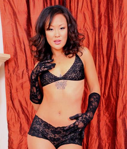 bangbros pornstar Jandi Lin