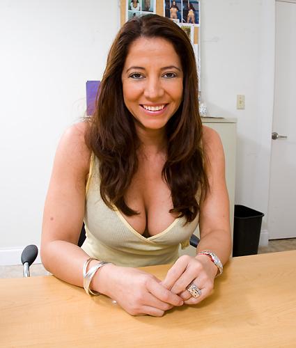 bangbros pornstar Christie Lamour